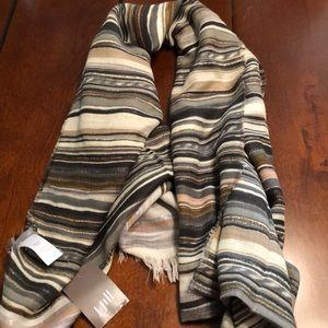 J Jill scarf 🧣